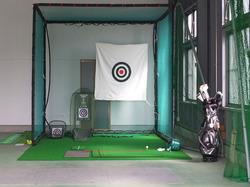ゴルフ教室